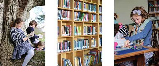 Hanford School-English, Drama & Literacy 1