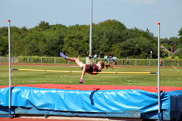 Hanford School-Sport
