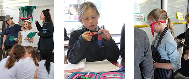 Hanford School-STEM & ITC 2