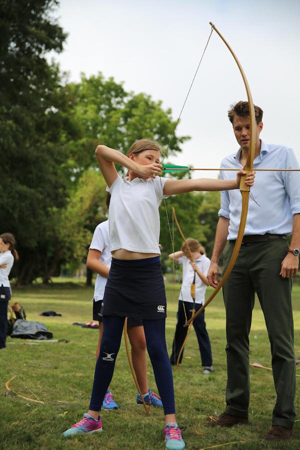 Adventurers And Explorers Hanford School
