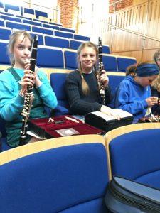 Hanford School-Prep Schools Orchestral afternoon at Bryanston
