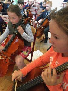 Hanford School-Prep Schools Orchestral afternoon at Bryanston 4