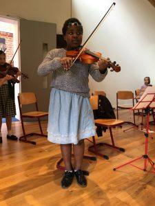 Hanford School-Prep Schools Orchestral afternoon at Bryanston 5