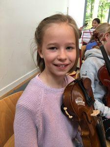 Hanford School-Prep Schools Orchestral afternoon at Bryanston 6