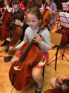 Hanford School-Prep Schools Orchestral afternoon at Bryanston 7