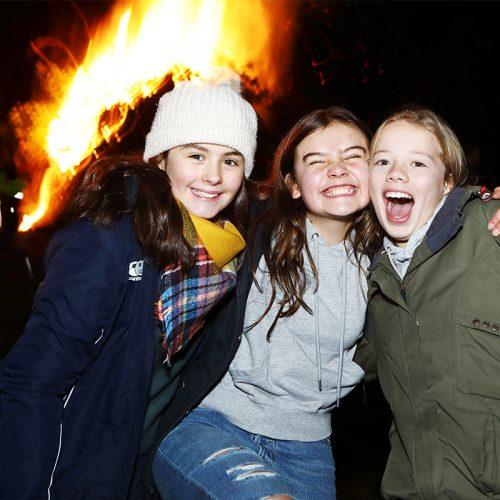 Hanford School-Bonfire Night 40