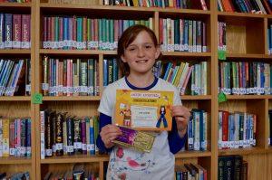 Hanford School-Success Stories 1