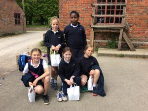 Hanford School-Athletics at Clayesmore 1