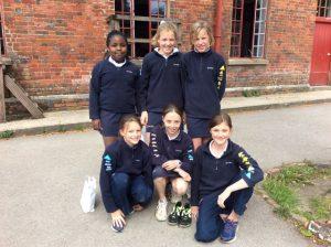 Hanford School-Athletics at Clayesmore 2