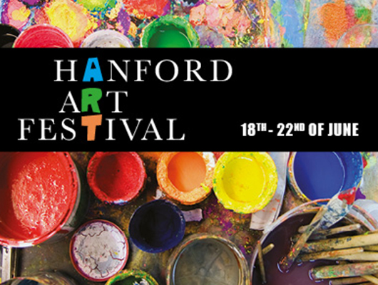 Hanford School-Hanford Art Festival