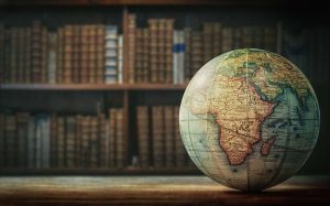 Hanford School-Humanities 1
