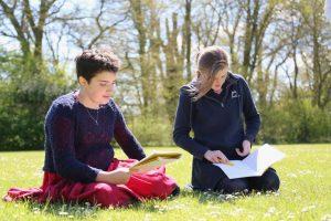 Hanford School-Humanities 2