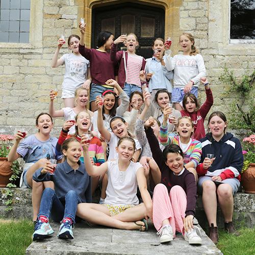 Hanford School-Hanford Leavers 2018