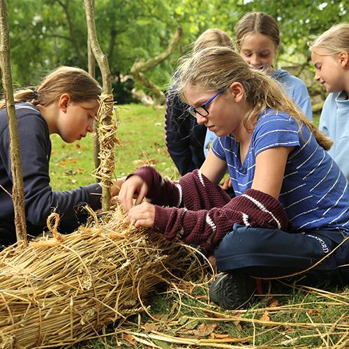 Hanford School-Adventurers and Explorers