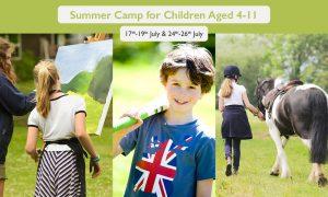Hanford School-Camps