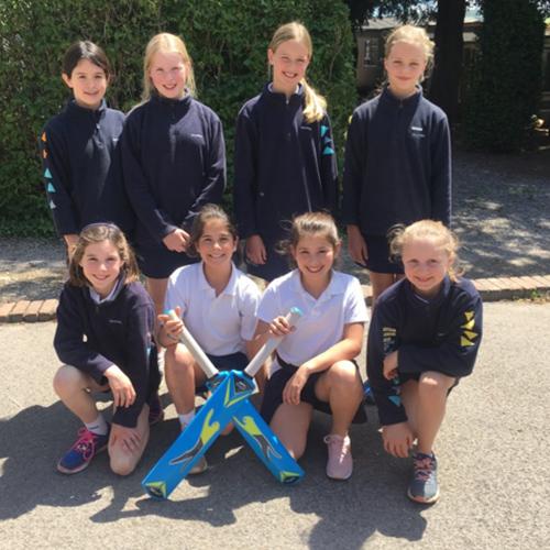 Hanford School-Cricket vs Sandroyd 3