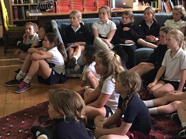 Hanford School-Summer Reading Challenge 3