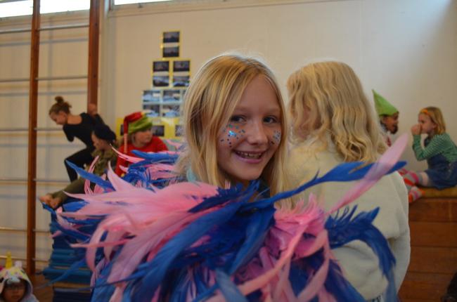 Hanford School-Mrs C's Day 5