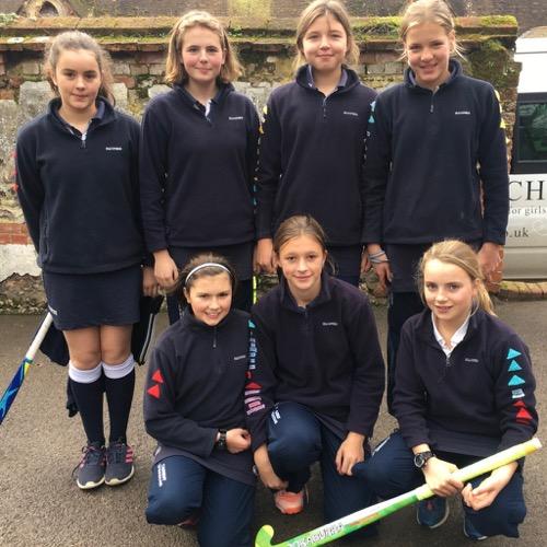 Hanford School-Hockey v Port Regis