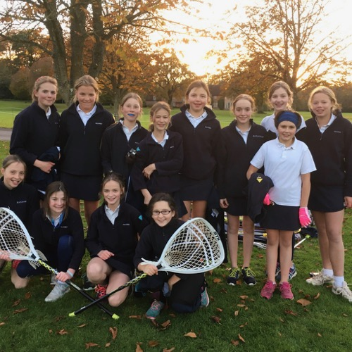 Hanford School-UVIth Lacrosse at Port Regis
