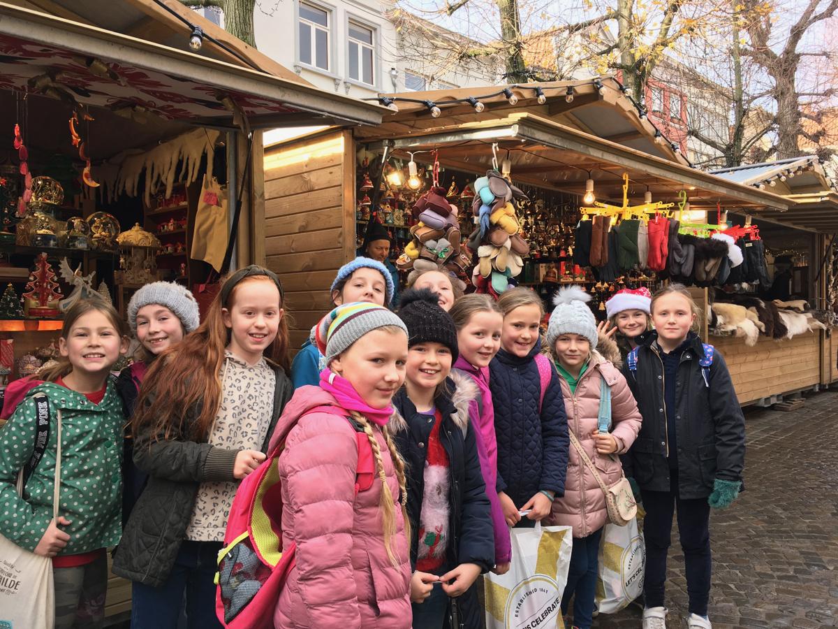 Hanford School-Christmas French Trip Vth and IVth Form 23