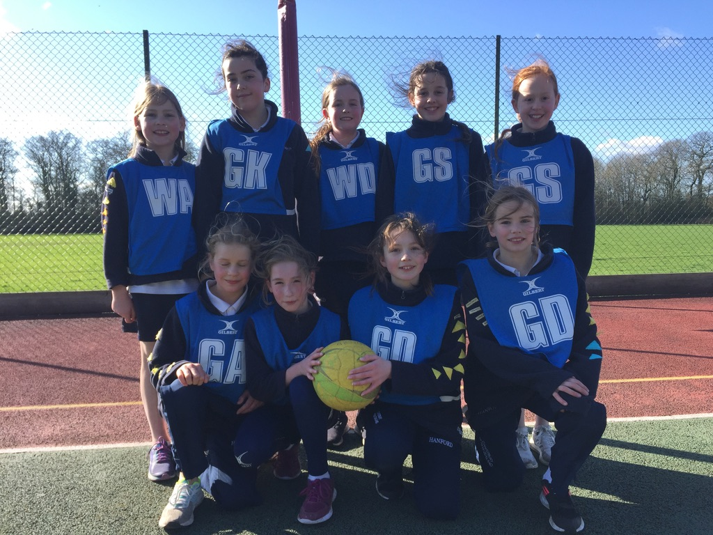 Hanford School-U11 IAPS at Port Regis