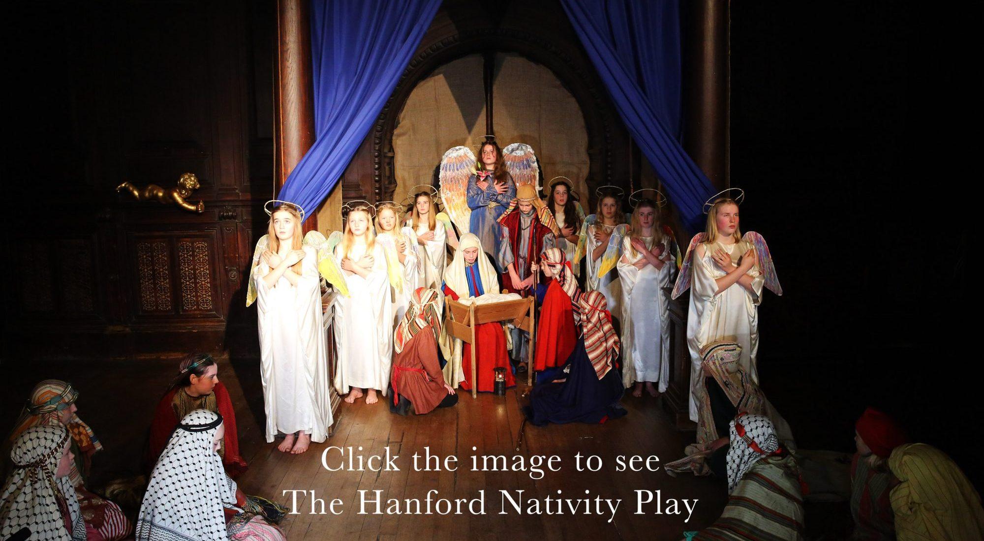 Hanford School-Carol Advent Calendar 14
