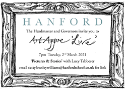 Hanford School-Donate