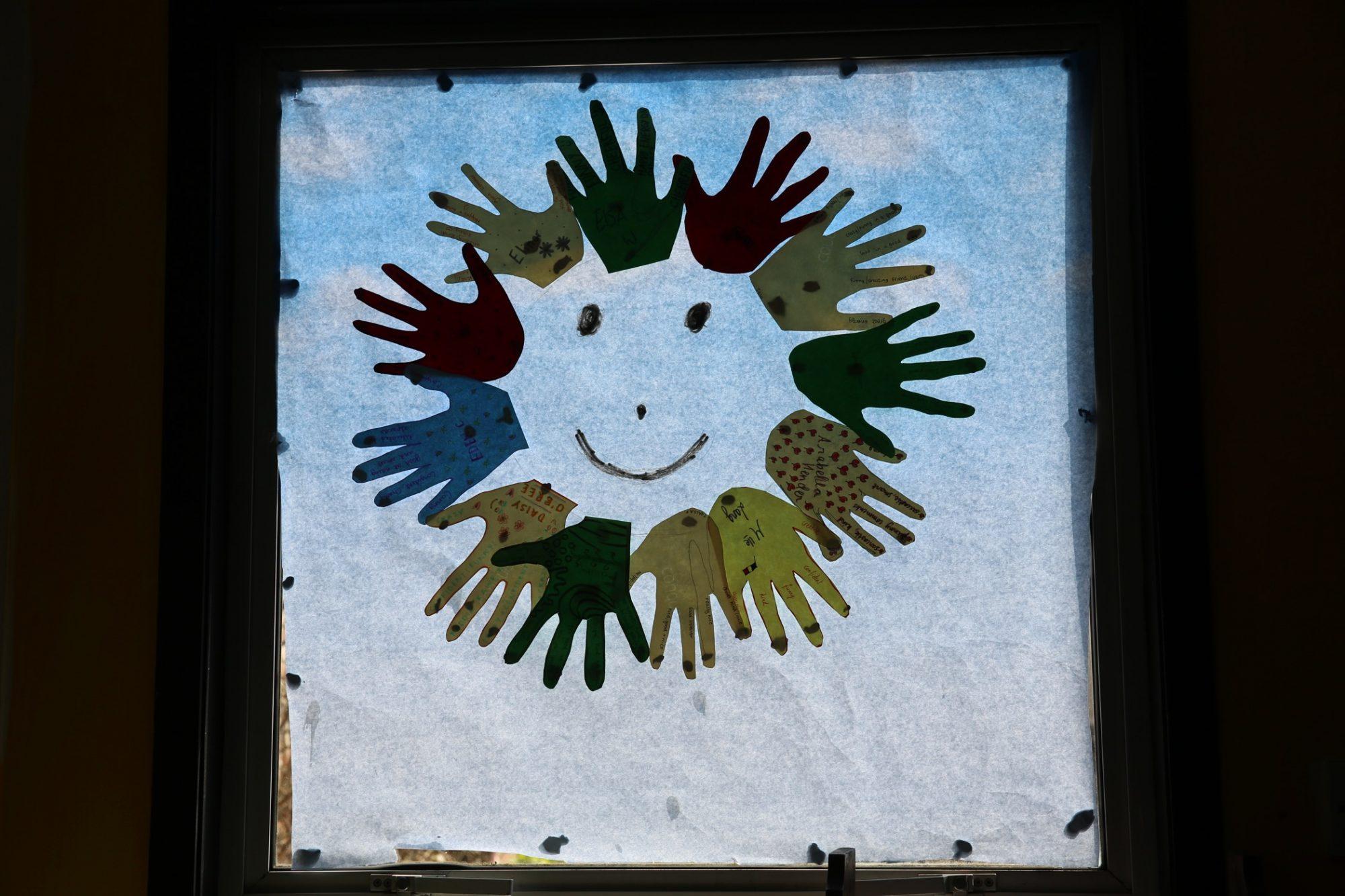 Hanford School-Hanford Well-being days 3