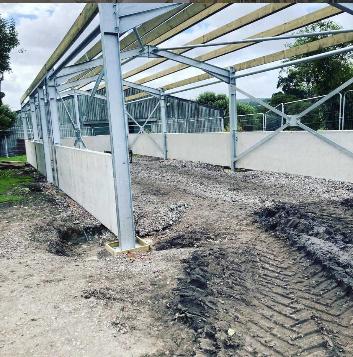 Hanford School-A Constructive Summer Holiday 1