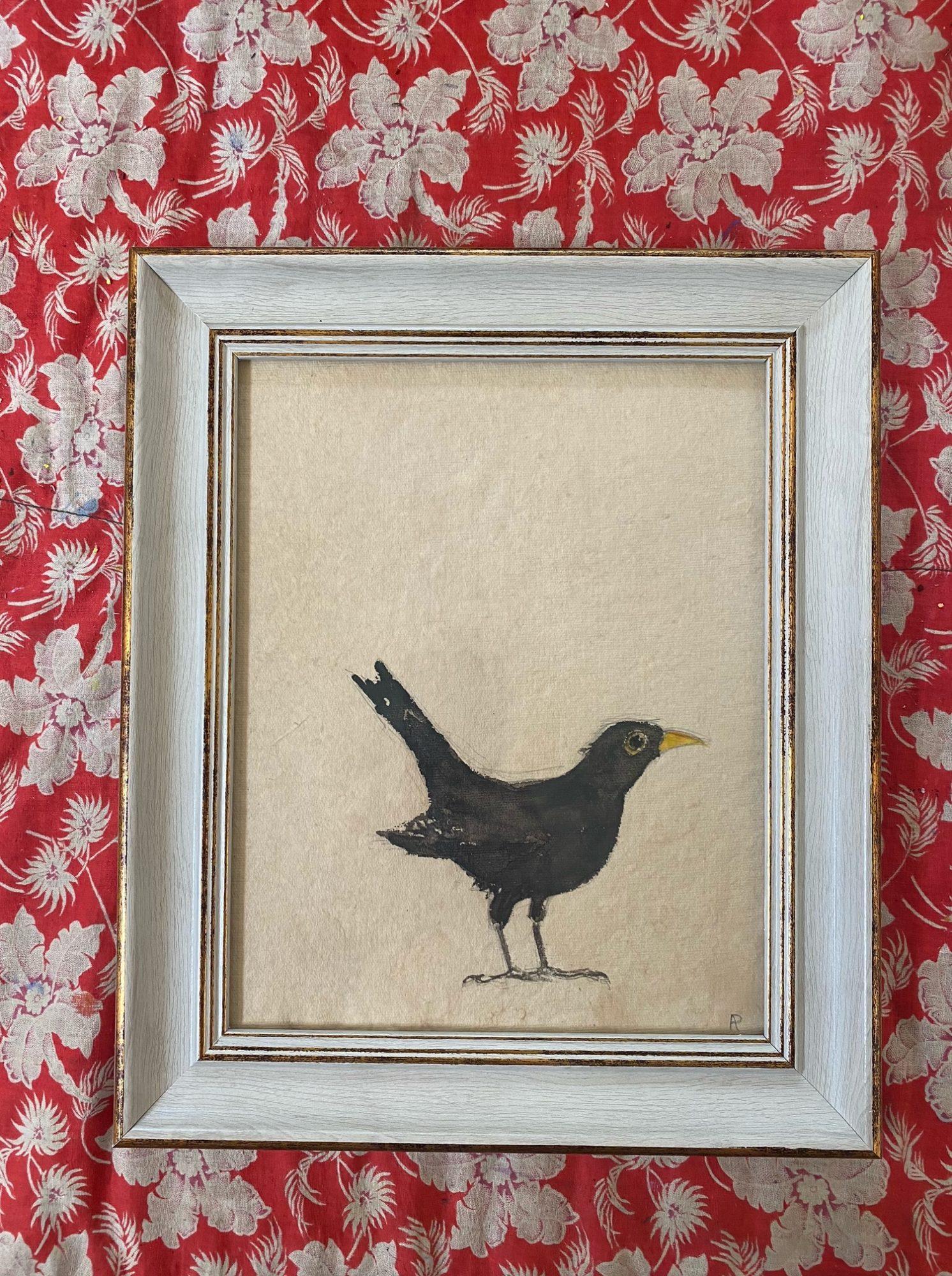 Hanford School-Art for the Art Barn Auction 28