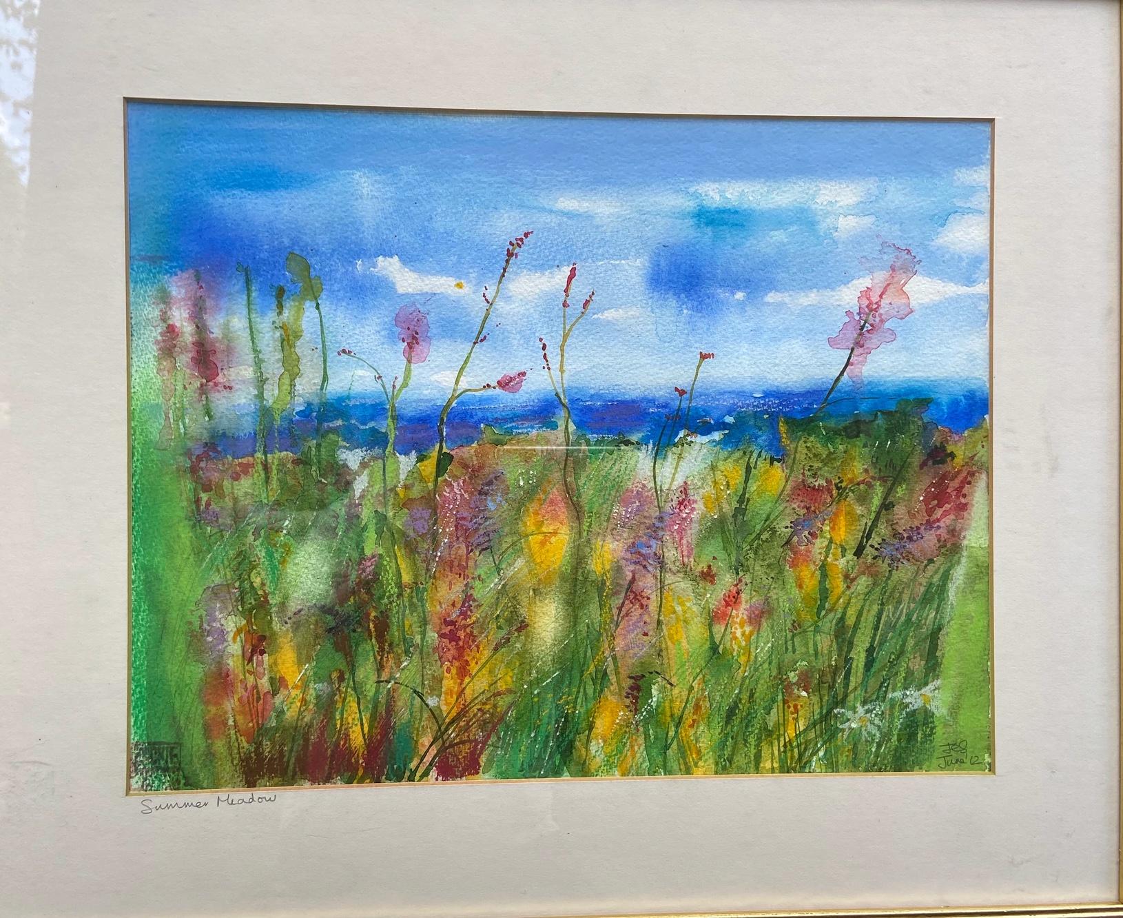 Hanford School-Art for the Art Barn Auction 39