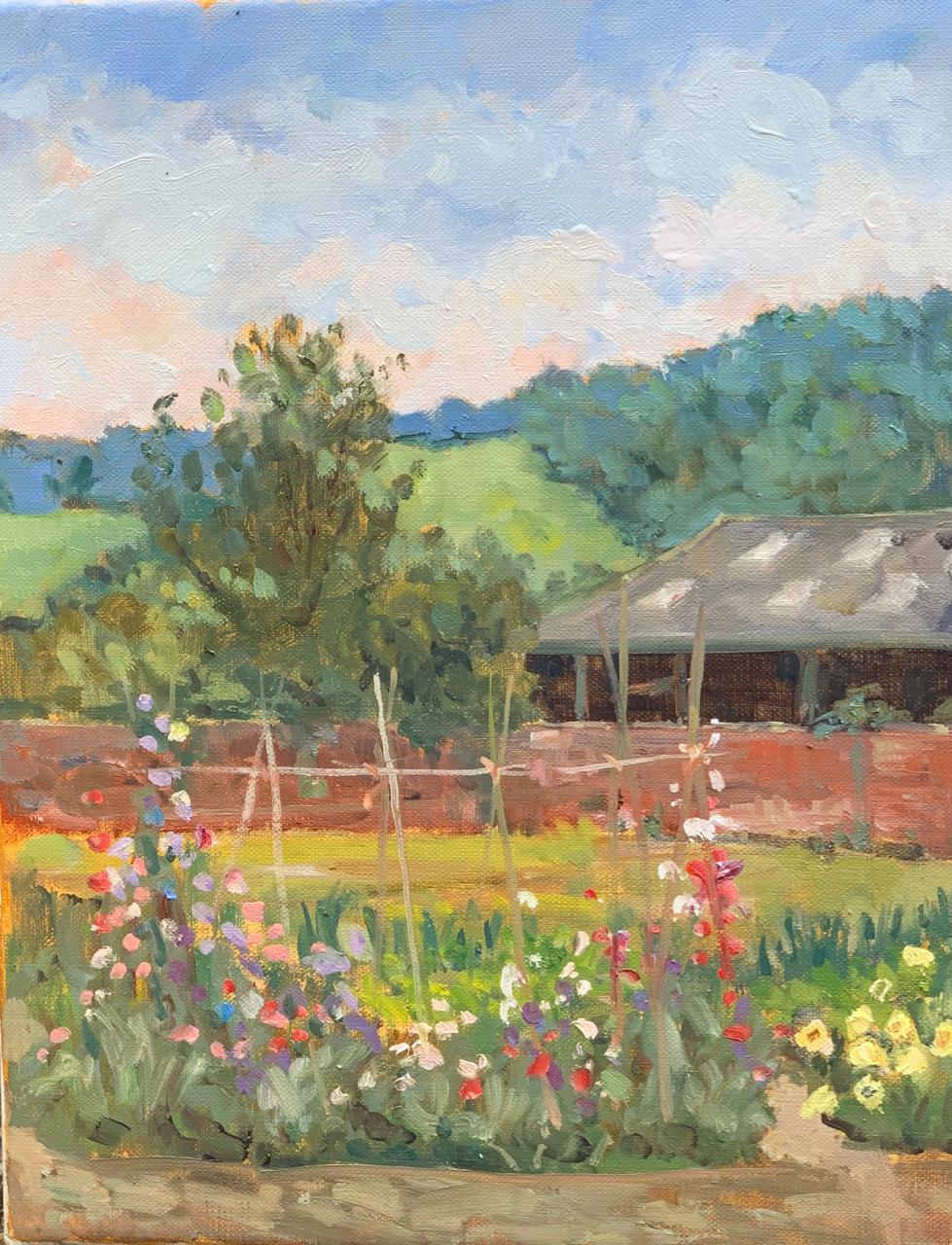 Hanford School-Art for the Art Barn Auction 45
