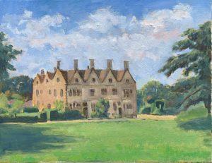 Hanford School-Art for the Art Barn Auction 47