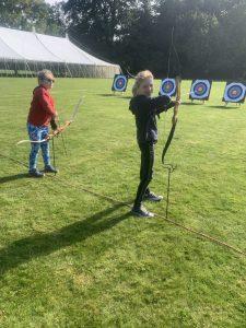 Hanford School-Archery 3